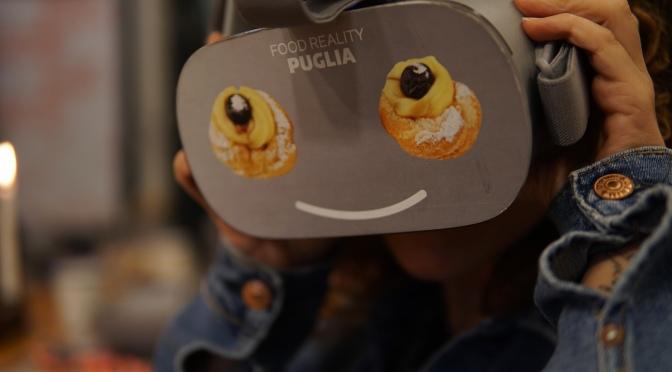 Food Reality, la Puglia come non l'avete mai vista